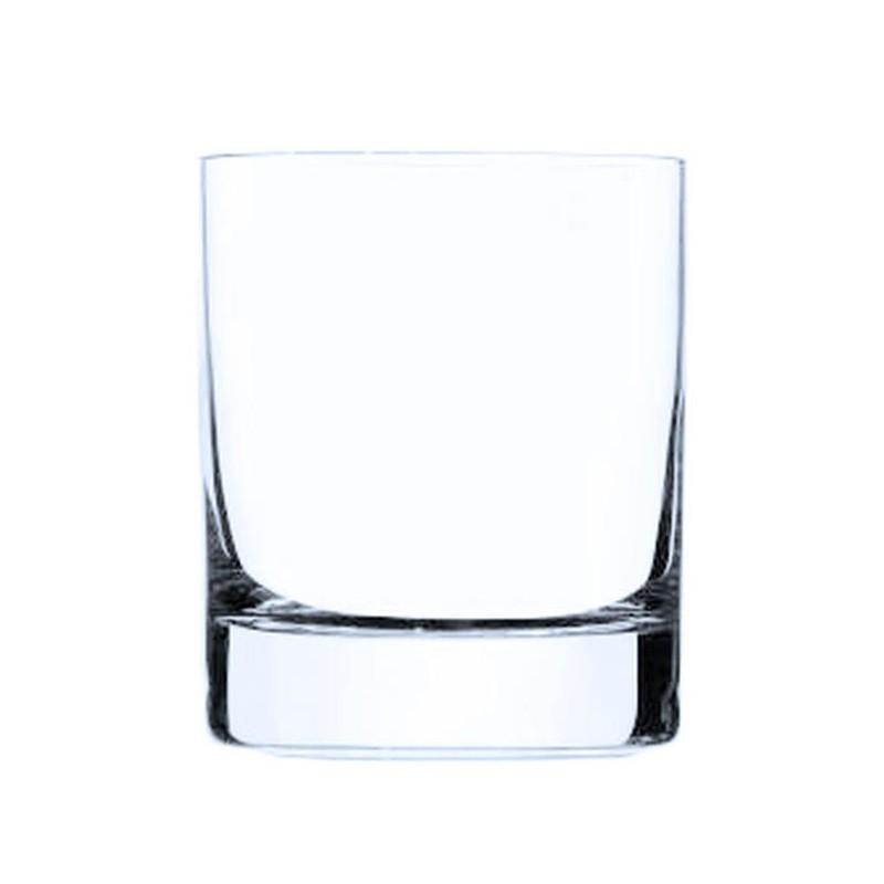 Verre à whisky islande bas