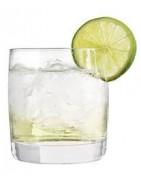 Gravure sur verre drink bas